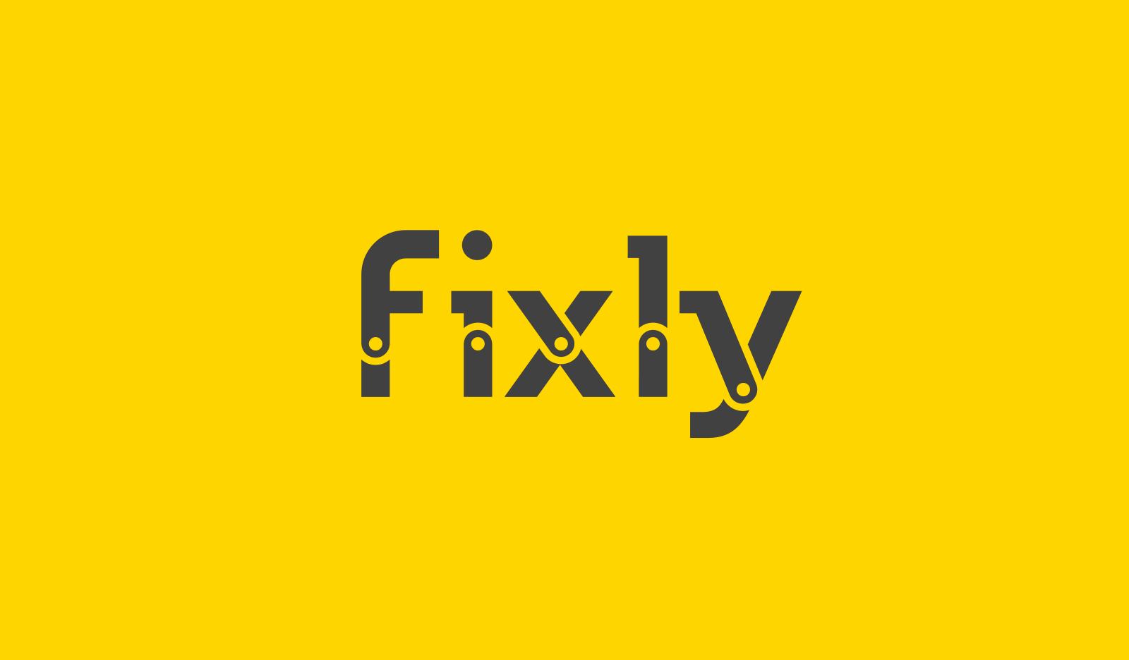 Logo portalu fixly